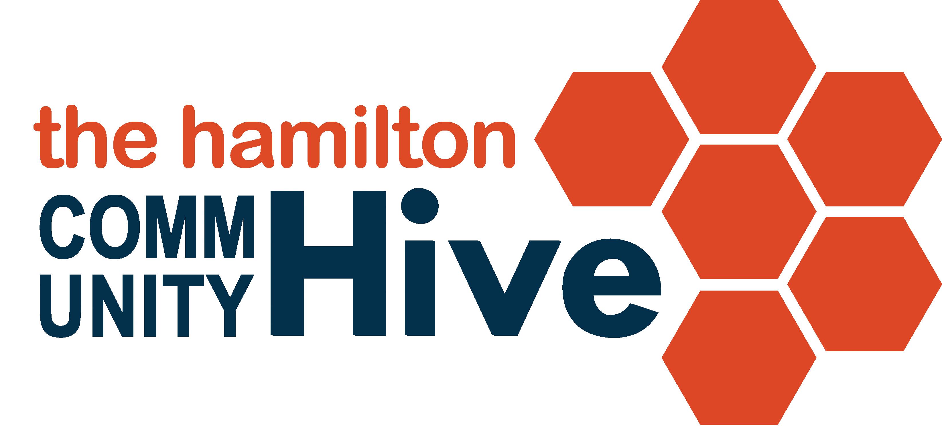 The Hamilton Community Hive