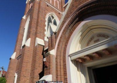 The church op-shop